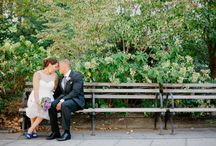 NYC Elopements by Angela Cardenas / NYC City Hall intimate elopements. Small ceremonies with just your closest loved ones. #elopements