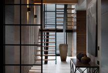 Escaleras / Diseño