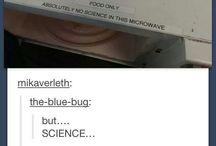 Sherlock knowledge