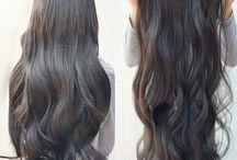 Prótese capilar, hair extensions e apliques / Alternativas lindas pra deixar o cabelo mais cheio e volumoso!