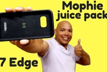 Mophie Juice Pack Case Review