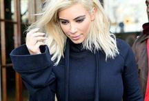 KK Platinum Blonde