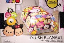 Disney blankets