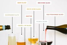 Bar and party ideas