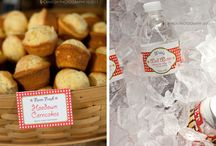 Family Reunion Ideas / by Wendy O'Brien