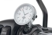 Harley Davidson InstrumentsWhite DAY Version