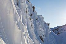 To ski someday
