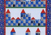 Fantasy Quilt Patterns