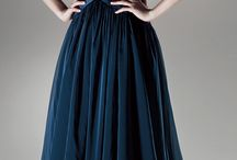 STYLE | Evening Dresses