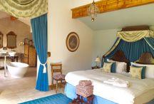 Honeymoon Scotland / Luxury escape for 2 at Knoydart Hide