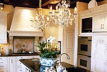 Kitchen Ideas / by Diane Grant