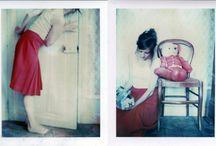 ••polaroid•• / by lubieszary
