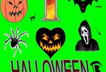 I Love Halloween / Halloween