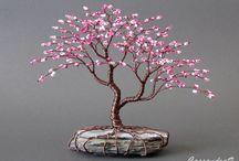 taşlı nazar ağacı