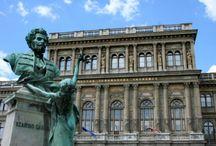 Academy of Sciences Budapest