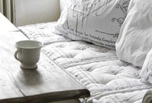 Textiellijn Jeanne d'Arc Living
