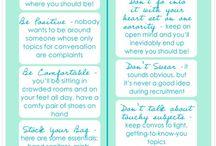 Tips & Useful Information