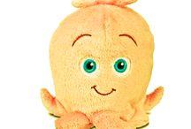 Bubby Nursery / Cheerful unisex nursery for our bubby