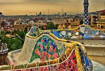 Barselona-Spain / Seyahat