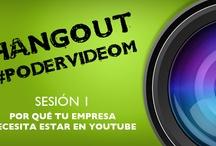 Hangout VideoMarketing - #PoderVideoM