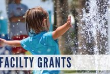 Government Grants: Daycare Facility Grants