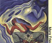 Southeastern Wise Women / by Heather O'Dell