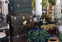 Charming Antique Shops / by Carol Casey