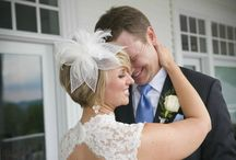 North Carolina Wedding Photographers / Top Wedding Photographers in North Carolina / by WeddingPhotoUSA
