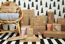Gifts & Giftwrap