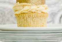 Dreamer's Cupcakes / Keep calm and eat a cupcake...    Cupcakes, Cakes, and Icings. / by Gabrielle Pentalow