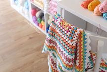 My Crochet Blankets