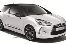 Dream cars:)