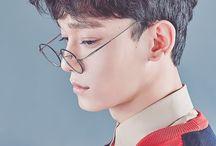 EXO~Chen.