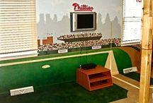 Phillies room