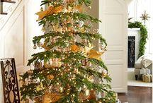 Christmas Decor / by Francesca Howland