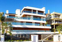 Modern House, Uruguay / 1000 m2 one House