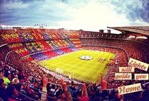 Barcelona-el equipo / mes que un club