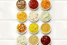 Condiments to Try