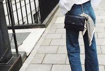 Trend: biała koszula z oversizowymi rękawami