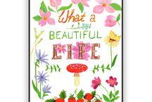 Wild & Free / Jedes wunderschöne Poster aus dem Hause Mr. & Mrs. Panda ist mit Liebe handgezeichnet und entworfen. Wir liefern es sicher und schnell im Format DIN A3 zu dir nach Hause.