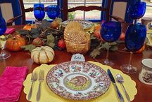 Holiday Ideas: Thanksgiving