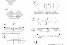Paper Plane ideas