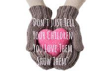 Gentle/Positive Parenting