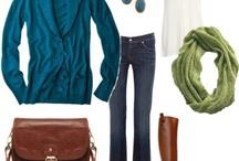 Stitch Fix & Fashion Inspiration