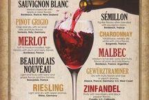 decoupage wino
