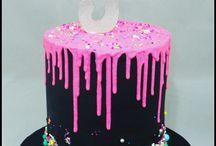 Cake - Neon, Disco