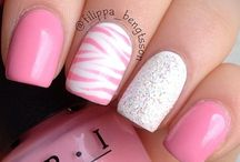 Nail Designs !! / Nails / by Cathy Terrell