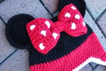 Crocheting - Hackovanie