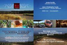 Evènements / Activités œnologiques organisées par Quitou.com ou d'autres sociétés partenaires qui nous ont fait confiance