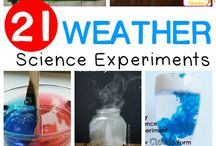 Weather experiments for kdis